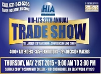 HIA-LI Trade Show 2015
