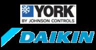 York Daikin